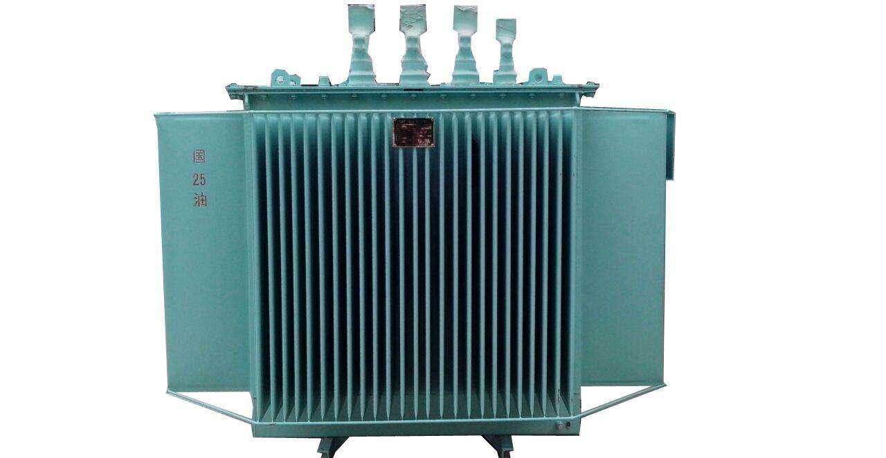 珠海二手变压器回收 旧变压器回收中心