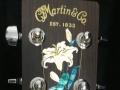 马丁吉他 马丁drs2 民谣吉他 电箱吉他