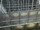BDF复合板地埋水箱玻璃钢水箱3C认证风机阀