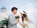 韩式发型美新娘