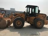 出售二手铲车 龙工 柳工装载机 二手侧翻装载机
