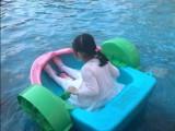大型户外游乐设备成人游泳池充气水池支架水池充气滑梯