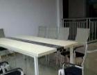 合肥全新办公家具厂家直销 会议桌定制 简约会议桌
