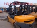 杭州合力二手叉车出售全国送货