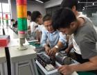 深圳工业机器人培训机构哪里好 机器人示教编程 系统集成学习