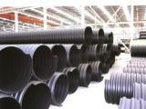 HDPE钢带增强管销售的较多