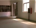 南山科技园带地坪漆二楼600平米厂房出租