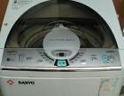 9成新全自动洗衣机