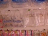 厂家生产透明塑料包装,pvc袋子,各种高频机袋子定做。