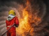 在使用醇基燃料发生火灾办法