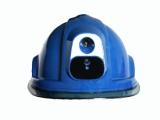 5G專網智能頭盔,鴻天科技私有專網物聯網解決方案