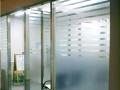 玻璃贴膜的优势好处北京玻璃贴膜师傅贴隔热膜