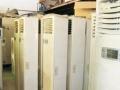 出售二手挂式柜式原装空调 八九成新