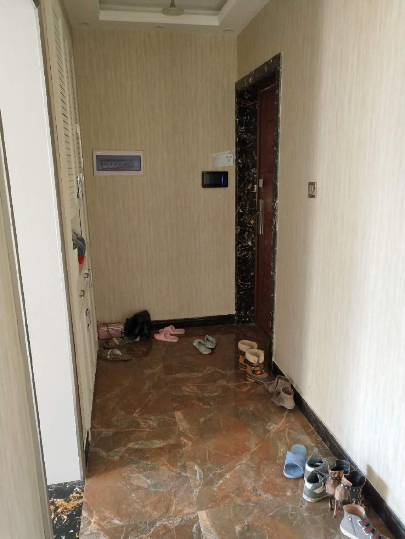 力旺康城 多层4楼 随时看房 产权过二 豪华装修