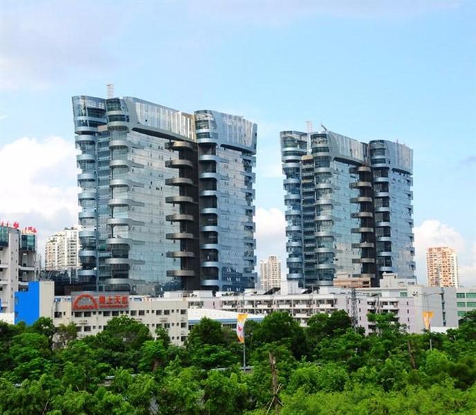 智慧广场 精装带阳台 采光好园林环境 业主直租