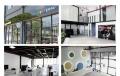 地铁口创意园129325方复式写字楼 花园式办公