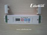 七彩灯带调光驱动 3回路低压调光 RGB控制 DMX-512信号