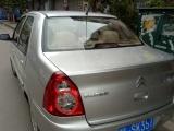 雪铁龙爱丽舍2011款 爱丽舍-三厢 1.6 手动 尊贵型