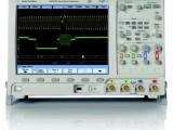 高价回收二手安捷伦DSO80304B示波器
