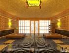 瑜珈室美容院桑拿间汉蒸房设计安装承建 家用电地暧报价装修