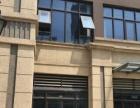 高铁旁绿地之窗小区沿街门面,纯一楼,直接签合同