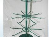 厂家批发 小型桌面展示架 不锈钢挂件展示架