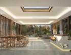 梵木家居提供主题艺术酒店空间设计 主题度假酒店空间设计服务