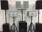 惠安专业音响 ,KTV音箱,专业音箱、声