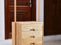 成都御尊思楠中式仿古家具公司 实木家具批发 斗柜 五斗柜