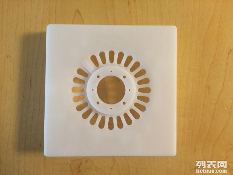 白城3D打印服务 3d打印毕业设计加工