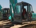 神钢 SK200-8 挖掘机         (神钢350和21