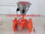 黑龙江七台河双声道热量表TUC-2000W原厂原装SSY