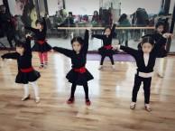 顺义舞蹈培训 少儿拉丁舞专业舞蹈教学