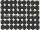 【厂家】专业生产优质黑色圆形胶垫 EVA脚垫 EVA胶垫 橡胶脚