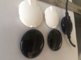 线控塑胶壳 音箱线控外壳 线控壳 线控 线控外壳 对箱线控外壳