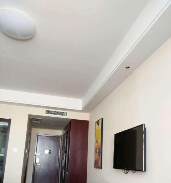 西峰丽景公寓 1室1厅 45平米 简单装修 面议