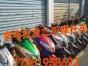 大量二手摩托车出售,价格实惠,全国发货!!!微信