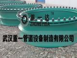 武汉重一管道大口径柔性防水套管厂家现货批发