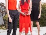 布同时尚女装品牌尾货批发/颜可可大量批发品牌折扣女装