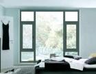 洛阳高层封阳台,国标断桥铝外平开窗每平方价格平均是多少?