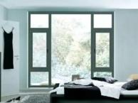 洛阳高层封阳台,国标断桥铝外平开窗每平方价格平均是多少