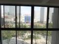 绿地城市广场 复式办公室 视野采光好
