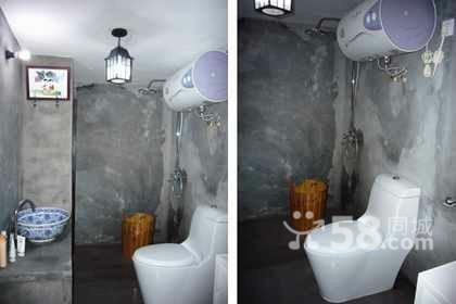 松江老城专业二手房简装 厨卫改装 水电安装