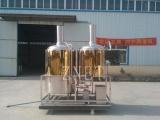 不锈钢啤酒酿酒配套设备 啤酒饮料生产线