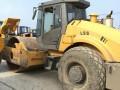 出售二手徐工22吨双驱压路机