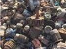 滨江旧锅炉收购 富阳旧设备收购
