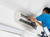 河西区专业空调清洗,地暖清洗,家电清洗
