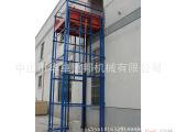 厂家批发升降机 链条导轨式升降货梯 厂房起重装卸设备 电动升降