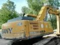 三一重工 SY215-8 挖掘机         (转让干绿化的