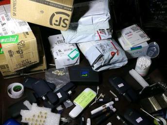 成都国产iqos电子烟维修 iqos
